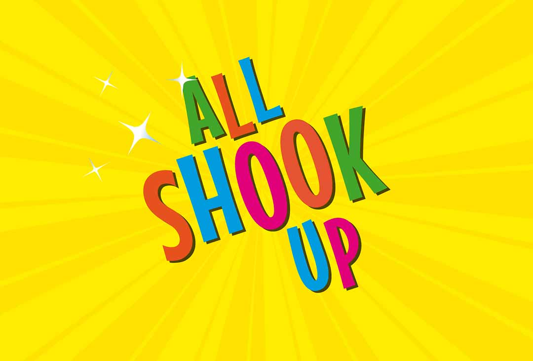 Musical shook up
