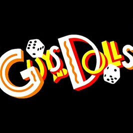 Guys and Dolls Featured Image