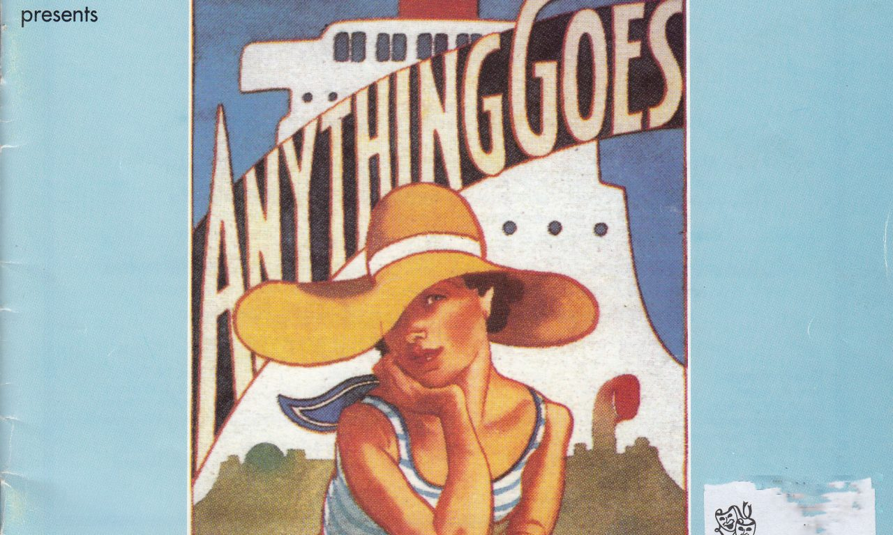 Anything Goes (1996)