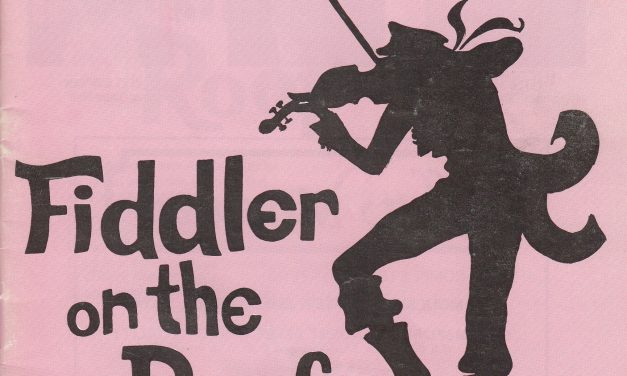 Fiddler on the Roof (1981)