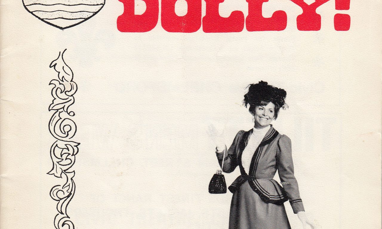 Hello Dolly (1976)