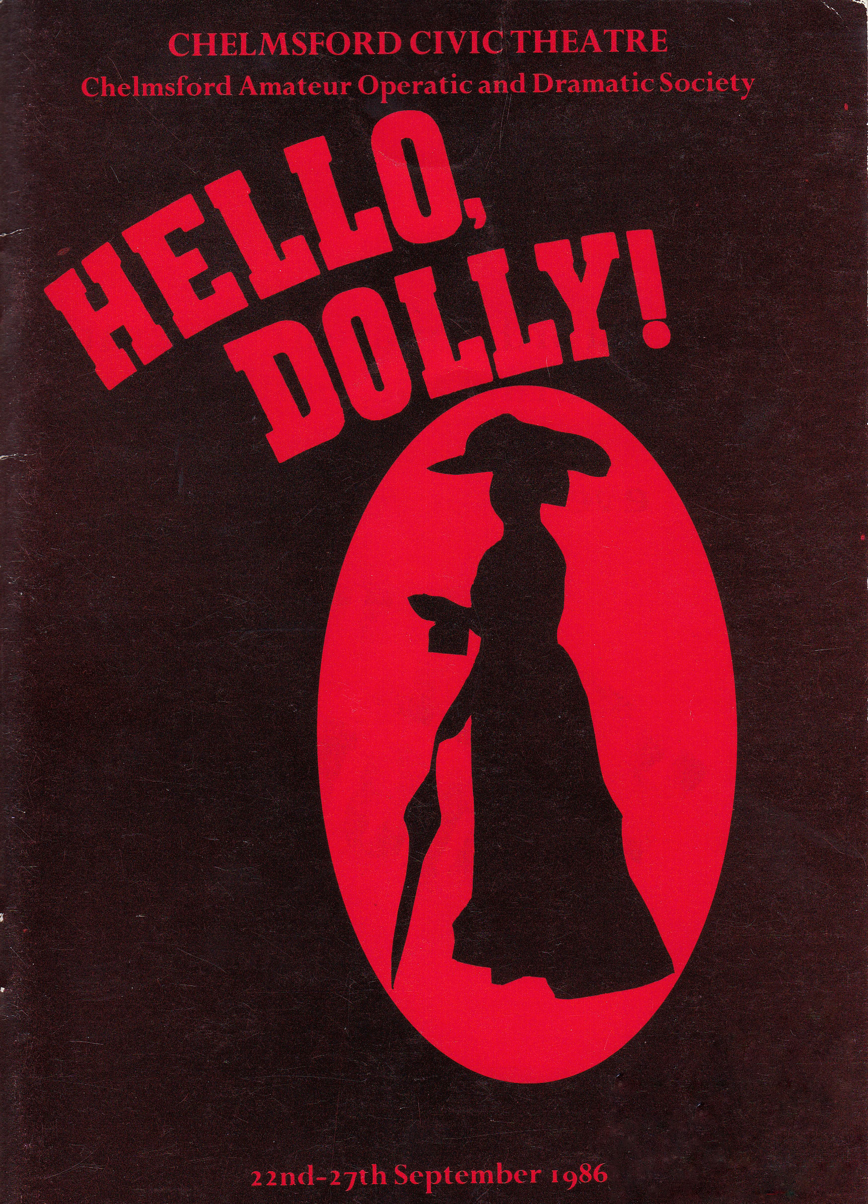 Hello Dolly (1986)