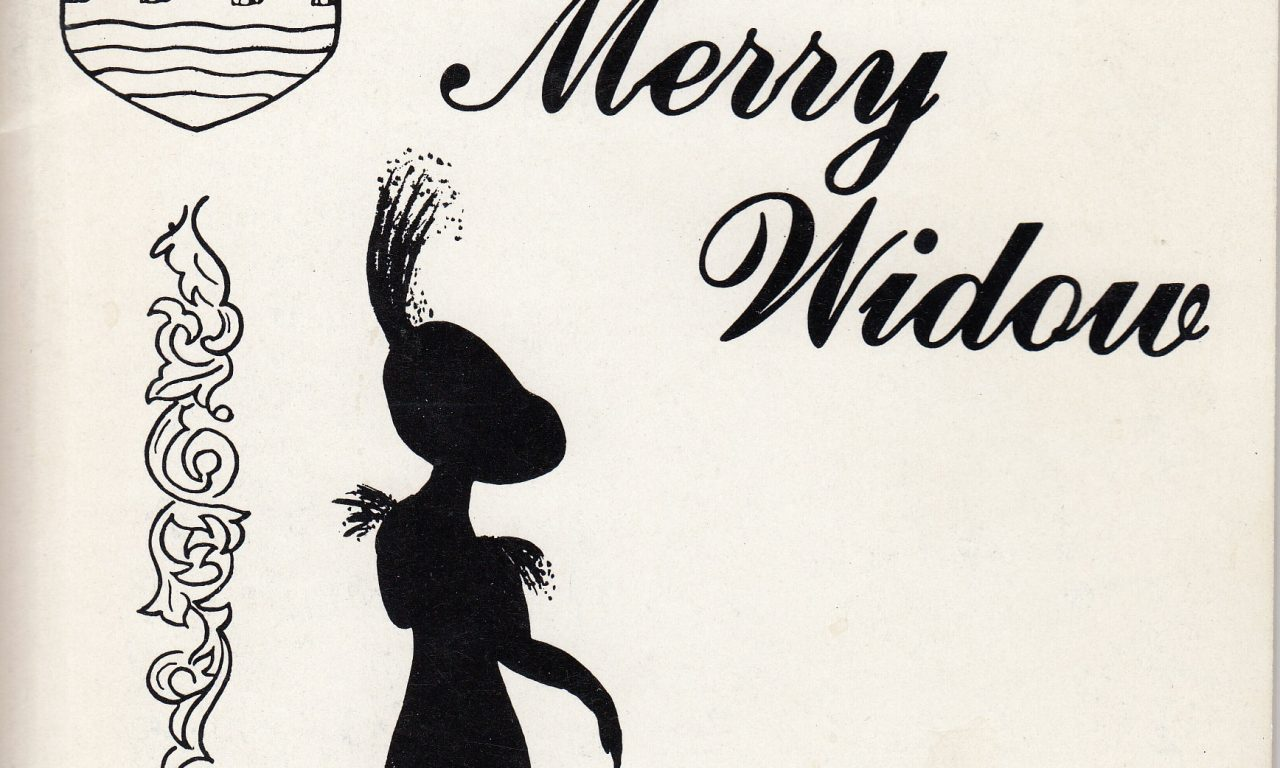 The Merry Widow (1977)