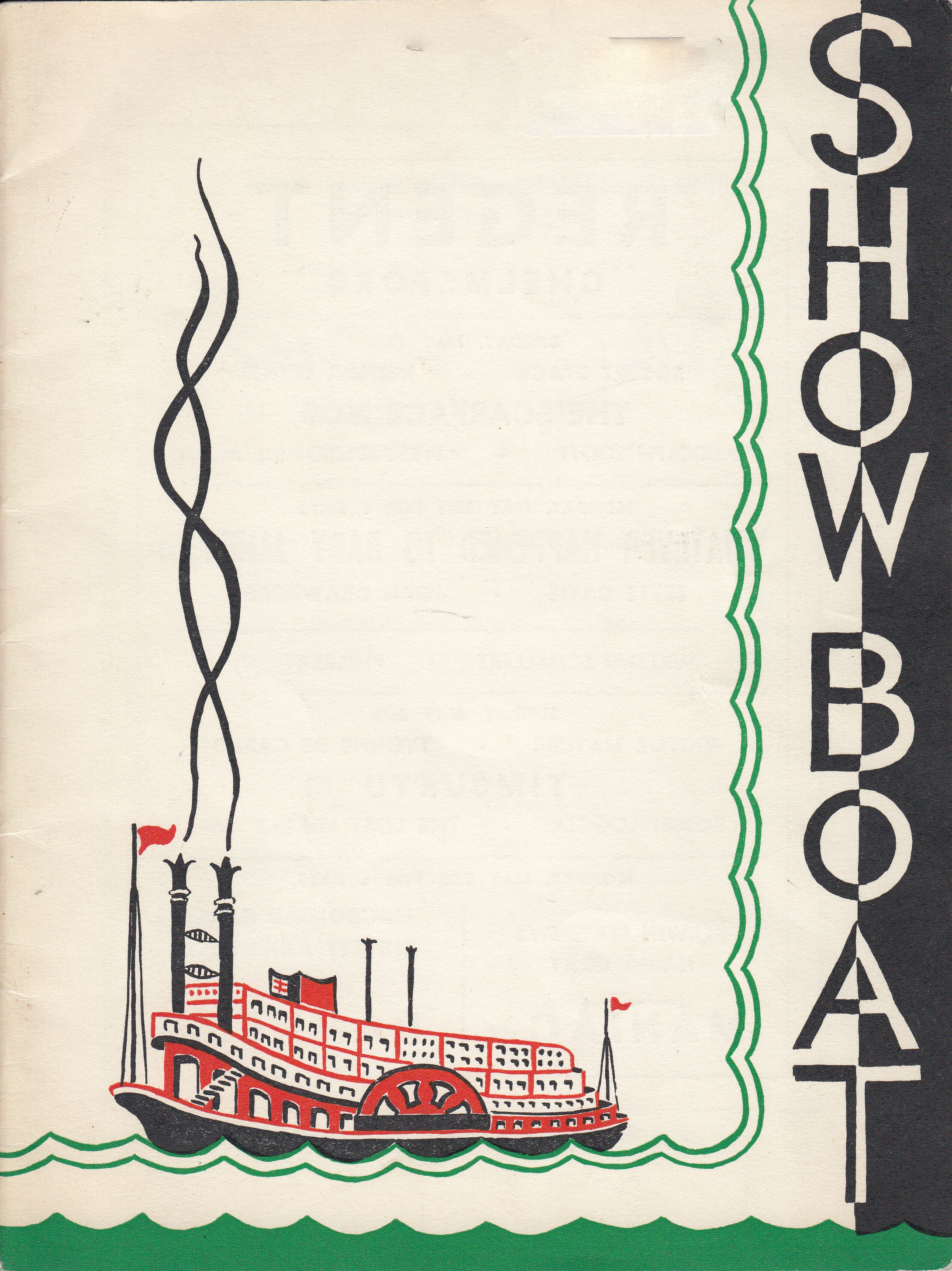 Show Boat (1963)