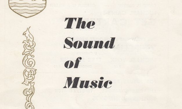 The Sound of Music (1971)