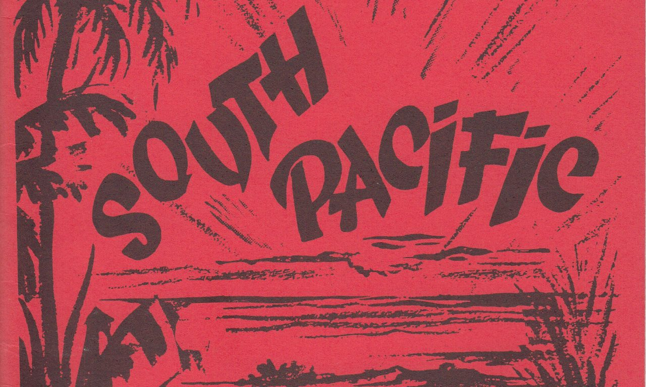 South Pacific (1986)