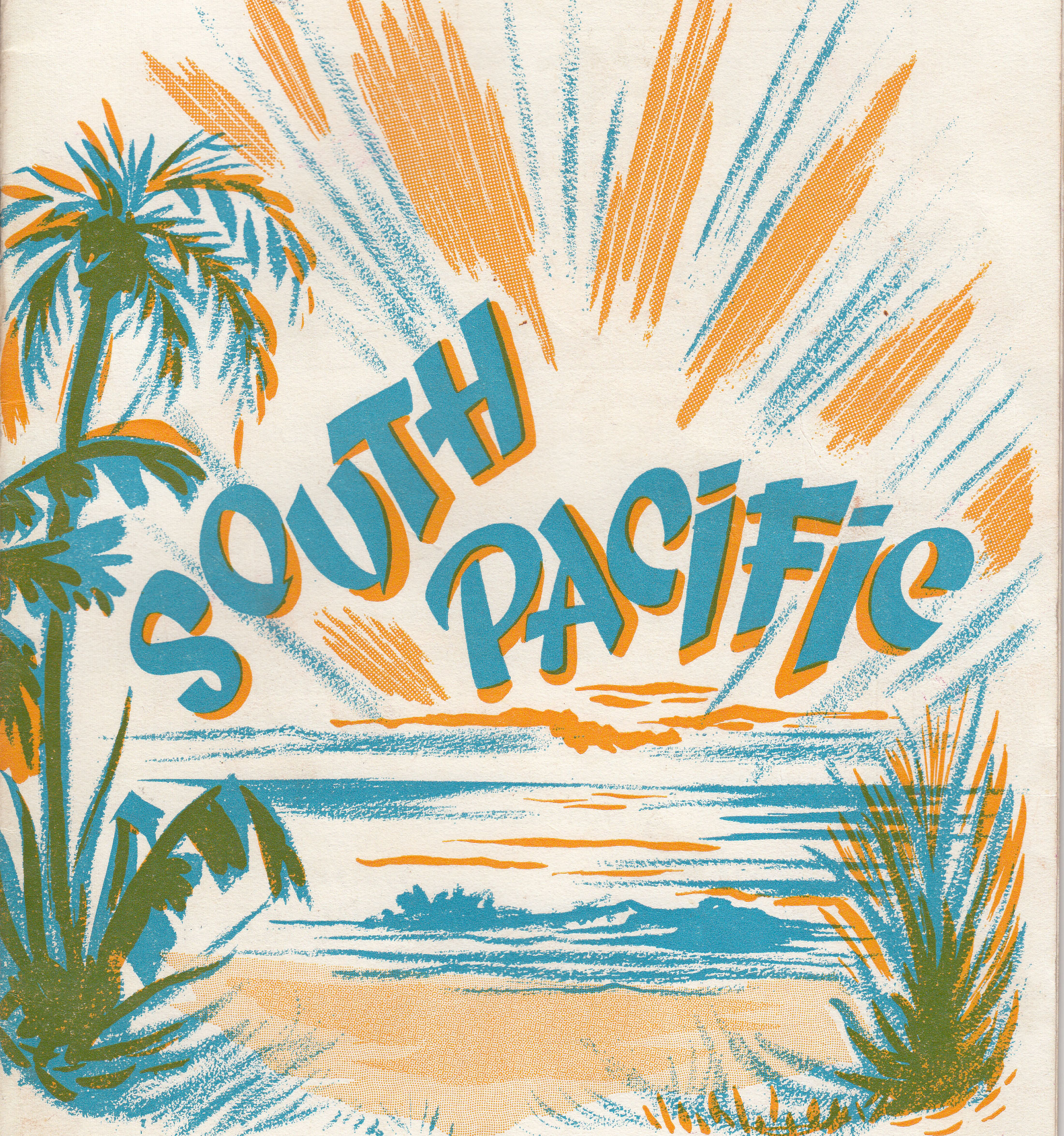 South Pacific (1962)
