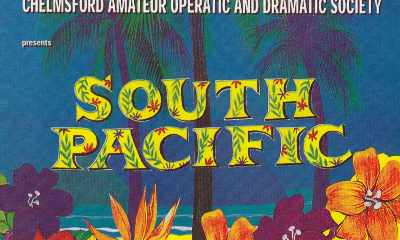 South Pacific (1997)