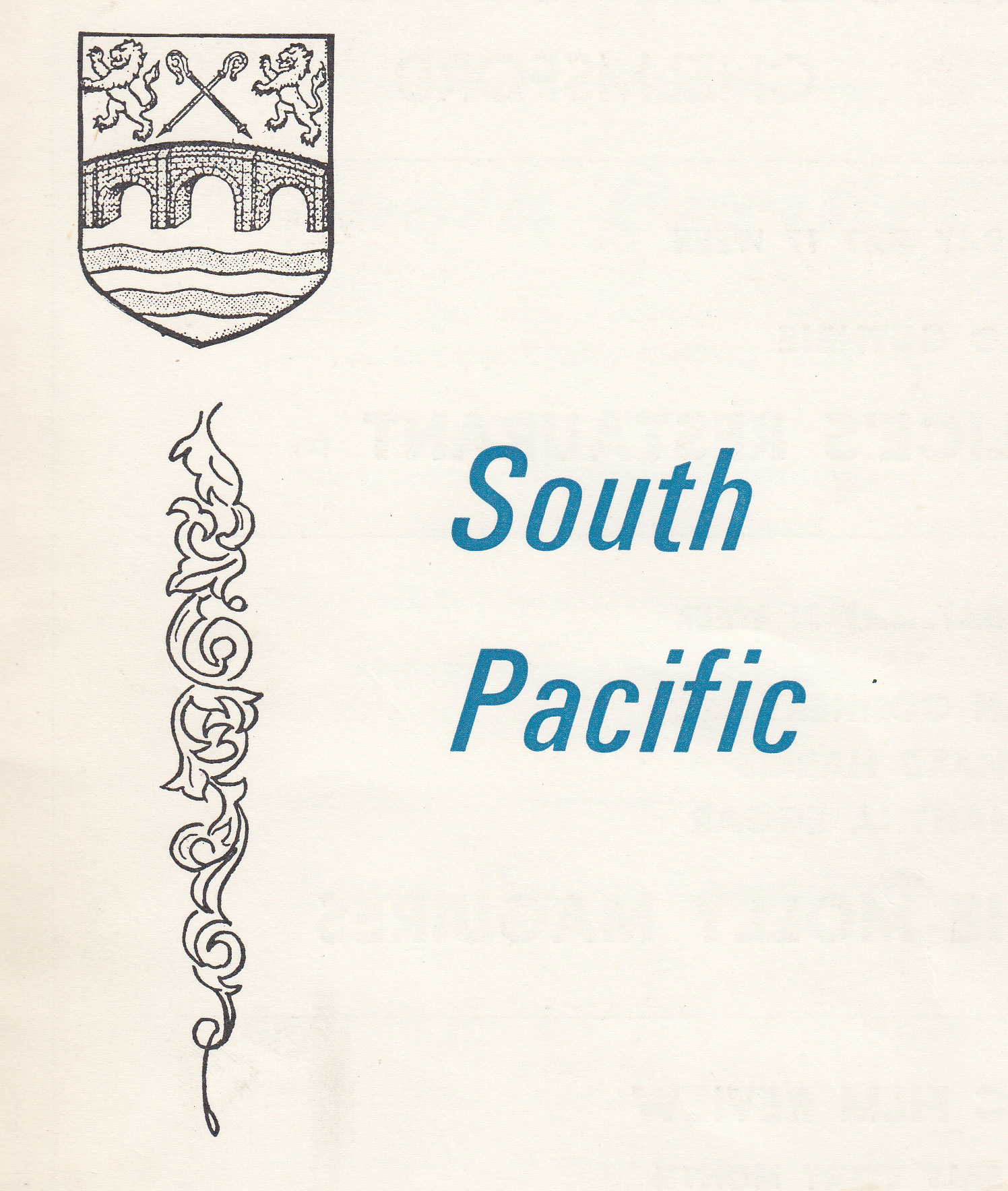 South Pacific (1970)