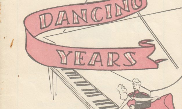 The Dancing Years