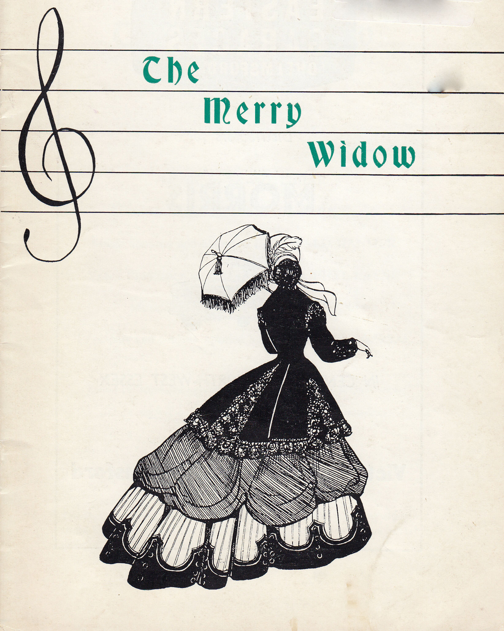 The Merry Widow (1967)