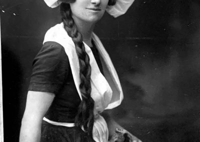 Miss Hook of Holland 1925 Photo 1-1